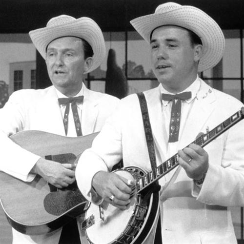 Lester Flatt & Earl Scruggs Foggy Mountain Breakdown cover art
