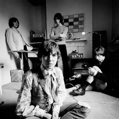 The Small Faces All Or Nothing cover art