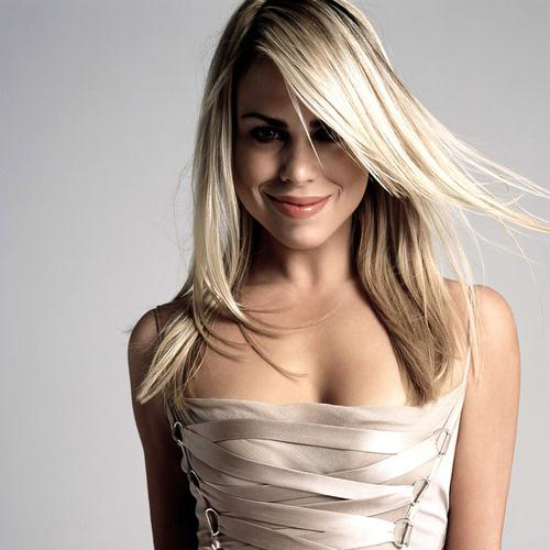 Billie Piper Honey to the Bee cover art