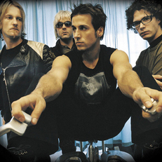 Our Lady Peace:Somewhere Out There