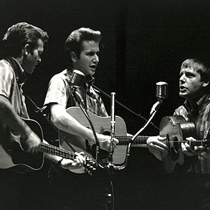 The Kingston Trio The M.T.A. cover art