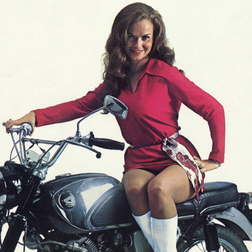 Jeannie C. Riley:Harper Valley P.T.A.