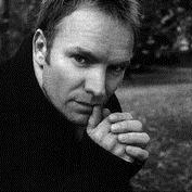 Sting: Weep You No More, Sad Fountains