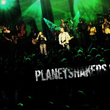 Planetshakers Nothing Is Impossible cover art