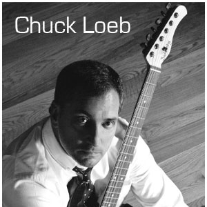 Chuck Loeb The Music Inside cover art