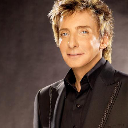 Barry Manilow Bandstand Boogie cover art
