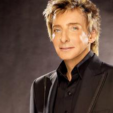 Barry Manilow: Could It Be Magic