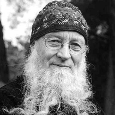 Terry Riley Be Kind To One Another (Rag) cover art