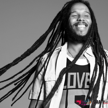 Ziggy Marley Beautiful Mother Nature cover art