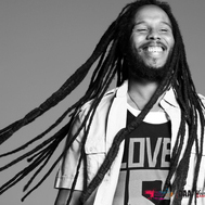 Ziggy Marley: Power To Move Ya