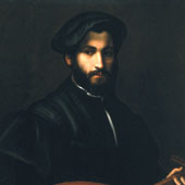 John Dowland Melancholy Galliard cover art