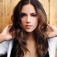 Jana Kramer: Let's Hear It For The Boy