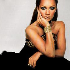 Vanessa Williams: Colors Of The Wind