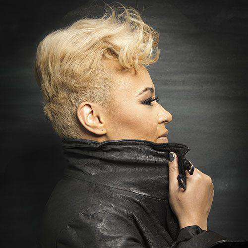 Emeli Sande Hurts cover art