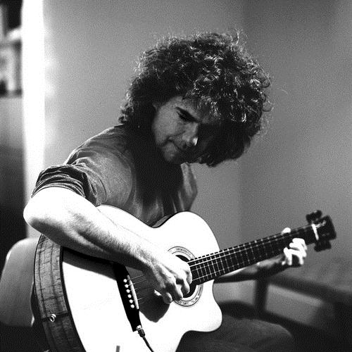 Pat Metheny Quiet Rising cover art