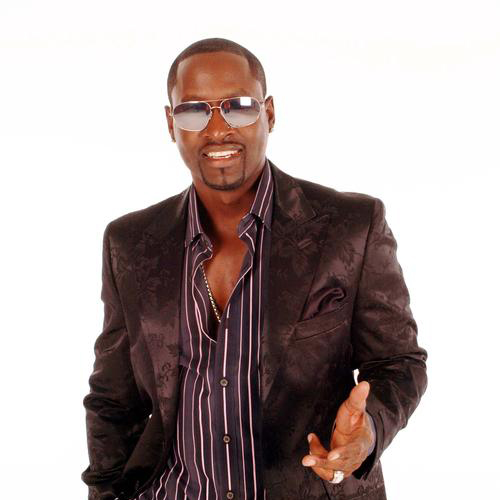 Johnny Gill Give Love On Christmas Day cover art