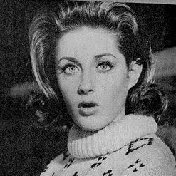 Lesley Gore:Judy's Turn To Cry