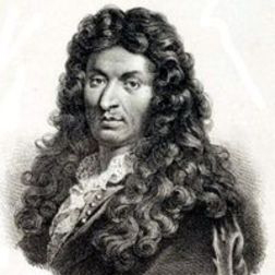 Gavotte sheet music by Jean-Baptiste Lully