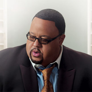 Fred Hammond All Things Are Working cover art