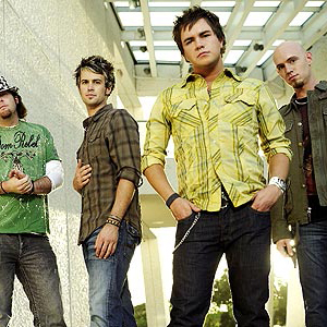 Eli Young Band Drunk Last Night cover art