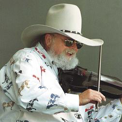 Charlie Daniels:Long Haired Country Boy