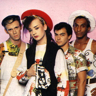 Culture Club: Do You Really Want To Hurt Me