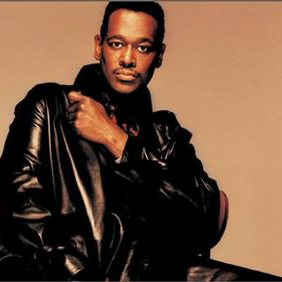 Luther Vandross So Amazing cover art