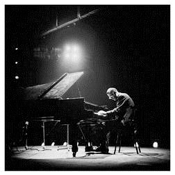 Bill Evans:Never Let Me Go