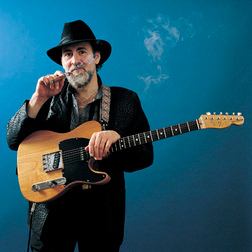 Roy Buchanan:Cajun