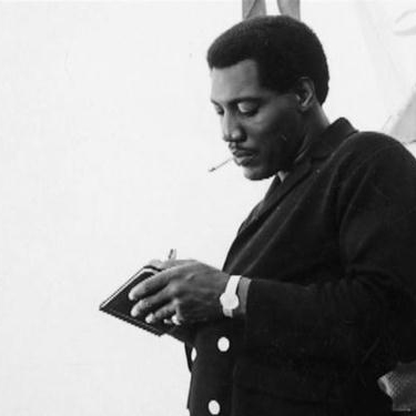 Otis Redding That's How Strong My Love Is cover art