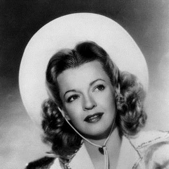 Dale Evans Thirty-Two Feet And Eight Little Tails cover art