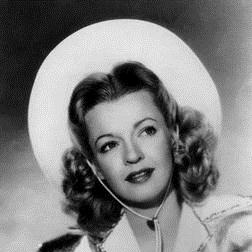 Dale Evans: Thirty Two Feet And Eight Little Tails
