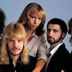Styx Come Sail Away cover art