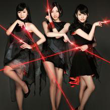 Polyrhythm sheet music by Perfume