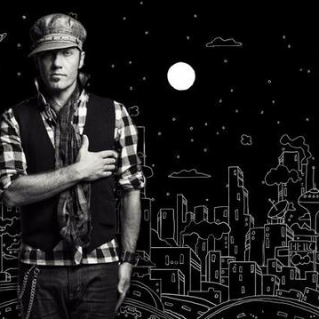 tobyMac Steal My Show cover art