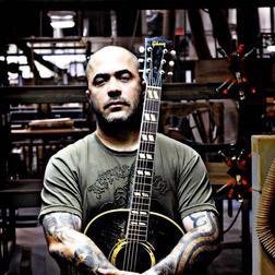 Aaron Lewis:Outside