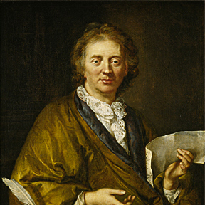 François Couperin Prelude cover art