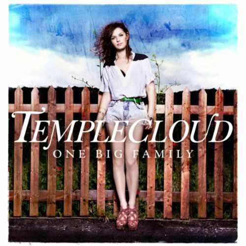 Templecloud One Big Family cover art