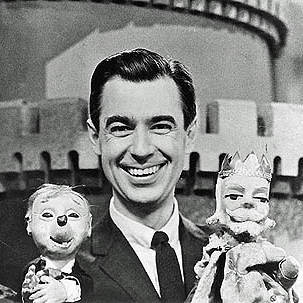 Fred Rogers Won't You Be My Neighbor? (It's A Beautiful Day In The Neighborhood) cover art