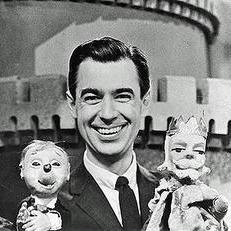 Garden Of Your Mind (arr. Tom Anderson) sheet music by Mister Rogers