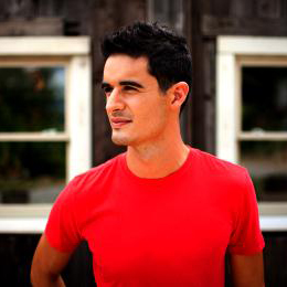 Kristian Stanfill Even So Come (Come Lord Jesus) cover art