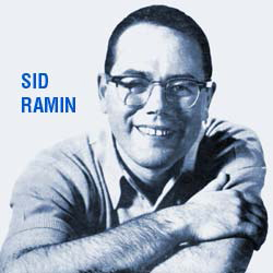 Sid Ramin Music To Watch Girls By cover art
