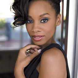 Anika Noni Rose:When We're Human
