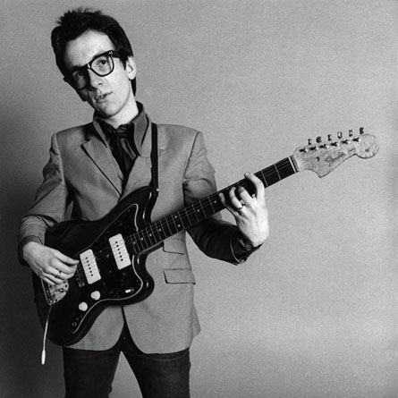 Elvis Costello I Want You cover art
