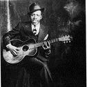 Robert Johnson: Sweet Home Chicago
