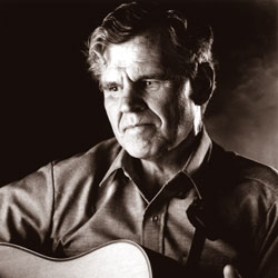Doc Watson Columbus Stockade Blues cover art