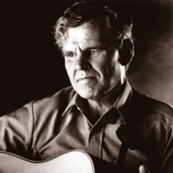 Windy And Warm sheet music by Doc Watson