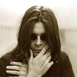 Ozzy Osbourne:Revelation (Mother Earth)
