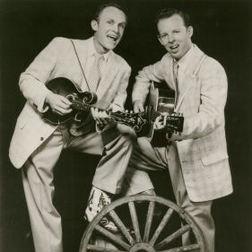 The Louvin Brothers:My Baby's Gone