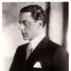 Jack Buchanan:Fancy Our Meeting